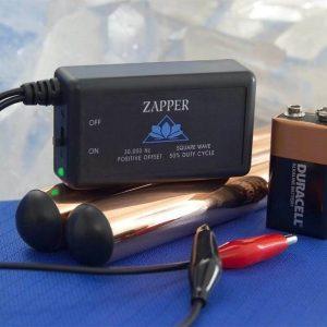 zapper-classique