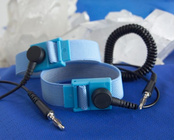Ceinture de Conduction Zapper